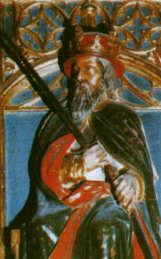 Король Фернандо II.