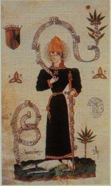 Карл IV, принц де Виана
